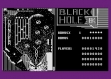 Logo Emulateurs BLACK HOLE PINBALL [XEX]